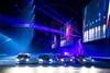 Mission Motorsport stunt show (MPH94) Tags: autosport international birmingham nec national exhibition centre asi pcs asi18 pcs18 auto car cars motor sport motorsport race racing motorracing canon 7d mk2 show live action arena mission stunt jaguar f type ftype light lighting