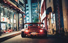 Heavenly. (Alex Penfold) Tags: porsche rwb pink 911 rauh welt japan tokyo supercars super car cars autos modified