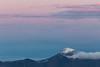 Mountain dusk (Massimo_Discepoli) Tags: mountain sunset dusk snow winter clouds sky beautiful landscape
