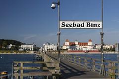 Rügen - Seebrücke Binz (cmfritz) Tags: 2017rügen binz deutschland ereignisse europa inselrügen mecklenburgvorpommern seebrücke urlaub
