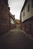 Leuven street I. (@aczel.xyz) Tags: leuven belgium louvain travel street moody tourist canon hungarian