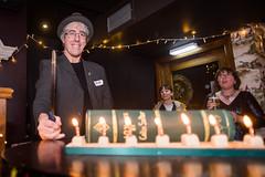 Colin Salter 60th Birthday Party - Sat 27 January 2018 -0739 (Mr Andy J C) Tags: 27january2018 60thbirthday colinsalter colinsalter60thbirthdayparty edinburgh golftavern party salter scotland