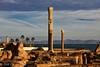 Carthage Roman Bath houses (taharaja) Tags: aquaductmosaic carthage colloseum doors eldjem fatemid fort harbour hotsprings jamealakabibinnafae kairaoun kasbah maghreb mahdia masjod minaret montasir mosque port qayrawan qibla roman rabat sousse tiles tunisia