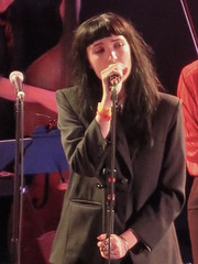 Hether Fortune (michaelz1) Tags: livemusic thechapel sanfrancisco sfsketchfest royaltenanbaums soundtrack hetherfortune