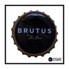 Brutus (J.Gargallo) Tags: brutus beer bier birra cerveza chapa macro macrofotografía marco canon canon450d eos eos450d 450d tokina tokina100mmf28atxprod bebida drink