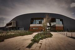 Altozano la nueva laguna (Luis Ramirez Villaseca) Tags: altozano architecture arquitectura diseño pizarra luisvillaseca luis ramirez villaseca lanuevalaguna