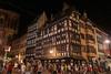 Estrasburgo (marigrish) Tags: estrasburgo francia nocturna tamron2875 travelphoto strasbourg grandest fr