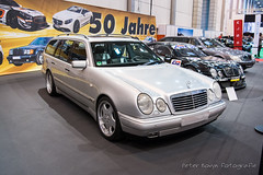 Mercedes E 55 AMG Break (Perico001) Tags: w210 s210 amg eclass eklasse a55 break estate wagon stationwagon giardinetta combi kombi stw v8 mercedes mercedesbenz daimler daimlerbenz stuttgart duitsland germany allemange deutschland oldtimer classic klassiker auto automobil automobile automobiles car voiture vehicle véhicule wagen pkw automotive ausstellung exhibition exposition expo verkehrausstellung autoshow autosalon motorshow carshow nikon df 2017 messeessen essenmotorshow2017 esm2017