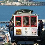 San Francisco Cable Car [Explored] thumbnail
