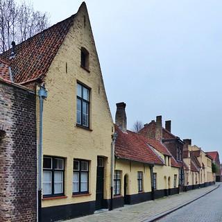 (56) Allemaal Brugge - In Explore op 13-02-2018 # 003