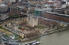 The tower of London (Dave Russell (1 million views thanks)) Tags: history historic palace castle tower building architecture white walls water river thames london england city uk tourism attraction royal tourist travel tour