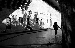 stroll (eb78) Tags: turkey istanbul blackandwhite monochrome greyscale grayscale bw travelphotography streetphotography fatih