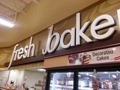 Weis bakery (Spectrum2700) Tags: mansfield markets weis nj