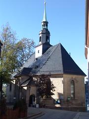 DSC06956 (littleRedDaemon) Tags: architektur kirche bergbautradition erzgebirge annabergbuchholz