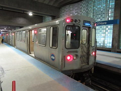 CTA 3111 (TheTransitCamera) Tags: ctac3111 transit transportation transport travel cta chicagotransitauthority rapidtransit l train subway chicago illinois city urban blueline