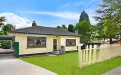 77 Endeavour Street, Seven Hills NSW