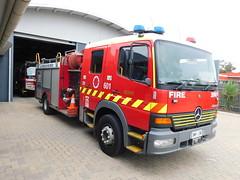 Berri 601 (matchy281) Tags: sa mfs samfs metropolitan fire service fleet 090 mercedes atego ber ber601 601 berri south australian