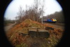 Lifted.. (marcus.45111) Tags: treetonsouth eastmidlandstrains highspeedtrain intercity125 43073 exbritishrail alternativerailwayphotography flickr flickruk canondslr canon5dmk11 2017