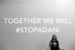 Stop Adani: A Mighty Force Film Screening - Cafe One, Cairns (stopadanicairns) Tags: stopadani coalmining climatechange coralreef greatbarrierreef queensland australia cairns tropical pollution activism 350org fossilfuels