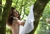 Ninfa dei boschi - Francesca Rando (elparison) Tags: nymph forestnymph era giunone