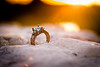 Ring (Fernando Dahedalus) Tags: ring wedding weddingring promise bokeh canon canonmexico lseries zapphire diferent goldenhour love