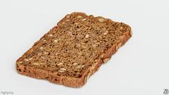 Bread Slice 3D model (ZB-Vision) Tags: rye bread 3d slice model realistic sunflower seeds danish scandinavian rag raz rug seigle roggen rozs segale secara centeno food brod pain pan pane paine c4d obj 3ds fbx