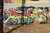 ONE LOVE (TheGraffitiHunters) Tags: graffiti graff spray paint street art colorful nj new jersey camden legal wall mural one love
