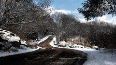 Winter Road* (Simmie | Reagor - Simmulated.com) Tags: 2017 colchester connecticut connecticutphotographer december devilshopyard landscape landscapephotography nature naturephotography newengland outdoors snow unitedstates winter ctvisit digital https500pxcomsreagor httpswwwinstagramcomsimmulated windingroad wwwsimmulatedcom us