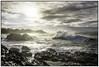 Mar Cantábrico. TAPIA DE CASARIEGO (Germán Yanes) Tags: asturias muelle tapia temporal españa spain marcantábrico cantábrico tapiadecasariego