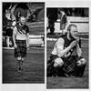 Icelandic Wrestler (FotoFling Scotland) Tags: games sport cowal kilt male icelandic wrestler
