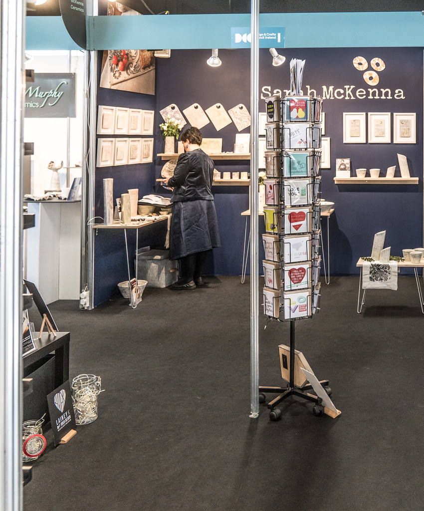 SHOWCASE IRELAND AT THE RDS IN DUBLIN [Sunday Jan. 21 to Wednesday Jan. 24]-135959