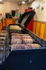 2017Danube-9509 (Cache Scouter) Tags: 2017 cz czechrepublic danube prague trdelník bread cruise dessert grilled