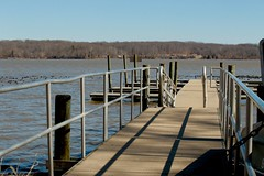 The docks at Belmont Bay (- the way I see it -) Tags: wildlife refuge fairfax county virginia usa docks belmont bay f22 canon 70200 f4 d6 joekelly