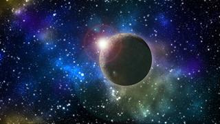 Planet far far away