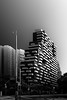 stratis (Dennis_Ramos) Tags: blackandwhite architecture fineart dennisramos saopaulo brazil rua vergueiro tokina1735mmf4 tokina