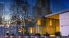Spiegelungen (FotoTrenz NRW) Tags: spiegelungen hausderwirtschaftsförderung glas architektur gsasfassade mikroelektronikpark technology park technologypark lordnormanfoster duisburg nrw
