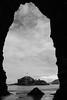 Perranporth Beach (lsullivanart) Tags: monochrome bw monotone monochromatic blackandwhite bnw nocolour white black wb cornwall cornish southwest peninsula kernow europe uk unitedkingdom britain england landscape beach shore coast seaside seafront ocean sea wave water seascape rock pebbles sand views natural beautiful outdoor scenery scenic fuji fujifilm fujix fujinon fujixt2 xt2 fujinon1655 fujinonxf1655 fuji1655 fujifilm1655 photography photographer capture shot shooter shoot snap snapshot picture image cliffs caves flag perranporth