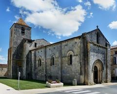 Migron – Saint-Nazaire (Martin M. Miles (gone for a walk)) Tags: migron saintonge stylesaintonge charentemaritime 17 nouvelleaquitaine charente 16 france stylesaintongeais