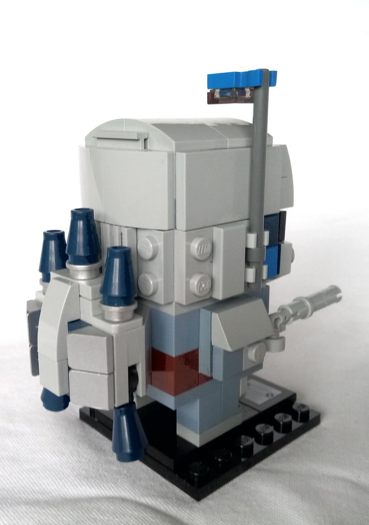 The Worlds Newest Photos Of Fett And Moc Flickr Hive Mind