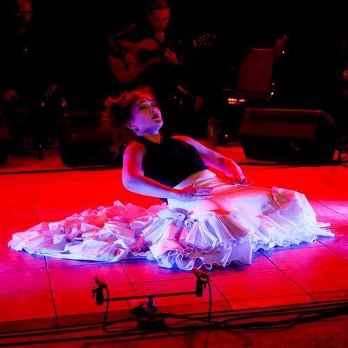 Open Lucht Theater Valkenburg Noche de Flamenco Jos Göritzer 20