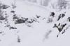 Shot 14 (nevadoyerupaja) Tags: avalanche usa skiing skipatrol wyoming work reduction winter ski