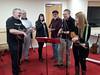 Rehearsing (Ali-Berko) Tags: ukulele