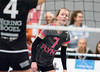 P1170645 (roel.ubels) Tags: flynth fast nering bogel vc weert sint anthonis volleybal volleyball indoor sport topsport eredivisie 2018 activia hal