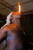 Fire Dancer, Galle, Sri Lanka (bfryxell) Tags: culturalshow firedancer fireeater galle srilanka tongue