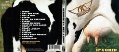 Aerosmith - Get a Grip (hube.marc) Tags: aerosmith musique song chanson pochette cd concert note hard rock metal get grip