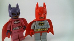Batmen of the Multiverse - Crimsonology