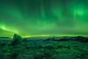 Jökulsárlón se tiñe de verde (pajavi69) Tags: red islandia iceland mountain nightscape nigh auroraborealis aurora green blue landscape nikon nature nikkor1424 d710 paisaje northernlight nocturna northern north noche agua montaña auroraboreal cielo roca océano mar minimalist seascape sea sky jökulsárlón glaciar hielo ice