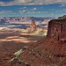 The Immense Vastness of Canyonlands National Park
