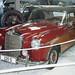 Mercedes-Benz 220S Cabriolet (1958)