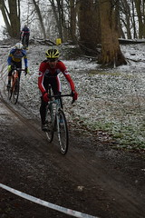 DSC_0644 (sdwilliams) Tags: cycling cyclocross cx misterton lutterworth leicestershire snow